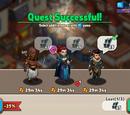 Resource Quests