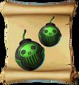 Projectiles Toxic Bomb Blueprint.png