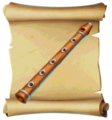 Music Wood Flute Blueprint.png