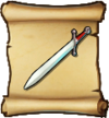 Swords Longsword Blueprint