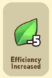 EfficiencyIncreased-5Herbs