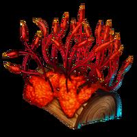 Remedies Fire Moss