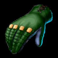 Gloves Padded Gloves