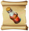 Potions Health Drink Blueprint