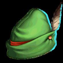 Hats Plumed Hat