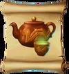 Remedies Bark Tea Blueprint