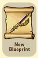 ItemBlueprintUnlockedWinged Spear