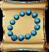 Pendants Azure Beads Blueprint