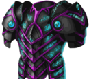 Oracle's Armor