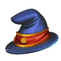 Hats Magic Top