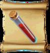 Potions Health Vial Blueprint