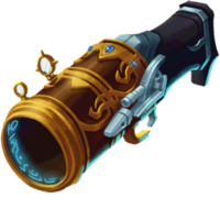 Guns One-shot