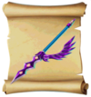 Spears Mystic Spear Blueprint