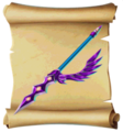 Spears Mystic Spear Blueprint.png