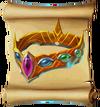 Hats Runic Tiara Blueprint