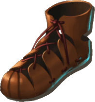 File:Footwear SandalsIcon.png