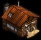 Building HuntersLodge