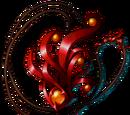 Fiery Talisman