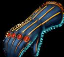 Dexterous Gloves
