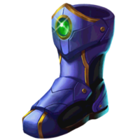 Boots Moon Boots