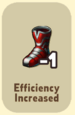 EfficiencyIncreased-1Iron Boots