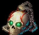 Skeleton Ward
