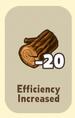 EfficiencyIncreased-20Wood