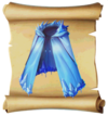 Clothes Ice Cloak Blueprint