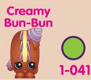 Creamy Bun Bun Variant