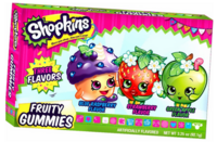 Fruit Gummies