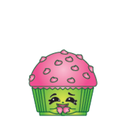 Mary Muffin 2-045