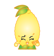 Sour Lemon 2-002