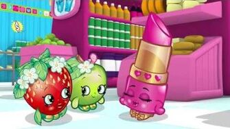 "Shopkins Cartoon - Episode 2 ""Acting Up""-0"