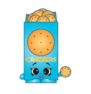 Chris P Crackers 2-077