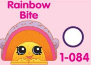 Rainbow Bite Classic