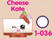 Cheese Kate