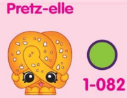 Pretz Elle Original