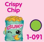 Crispy Chip Variant