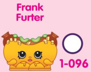 Frank Furter Variant