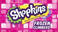 Frozen Climbers