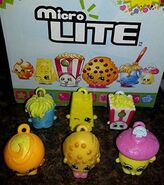Micro lites collection