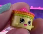 BeckyBC variant Toy
