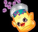 Fish flake jake art official