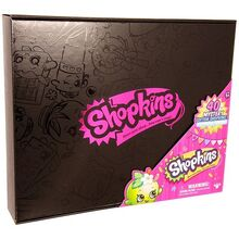 Mystery edition shopkins