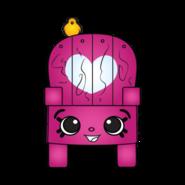 Woody Garden Chair 5-017