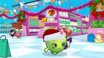 "Shopkins Cartoon - Episode 23 ""12 Days Of Shopkins""-0"