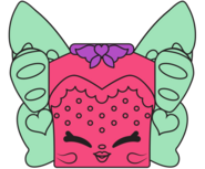 Phoebe fairy top 1