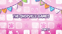 Shopville game