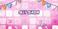 Silly Season (Part One)