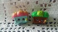 Winnie window box toys